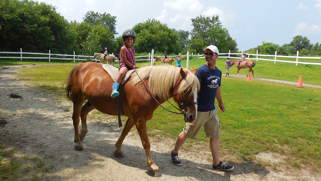 Summer Horse Camps for Kids and Teens at a Price You Can Afford